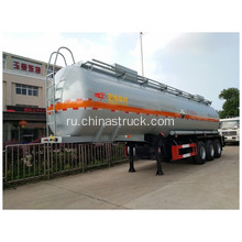 35000 литров Aqua Ammonia Chemical Tanker Trailer